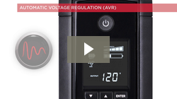 BRG UPS Systems video