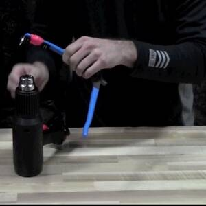 Ergodyne Product Video - Squids<sup>®</sup> 3750 Tape Trap
