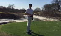 Golf Fundamentals: Setup
