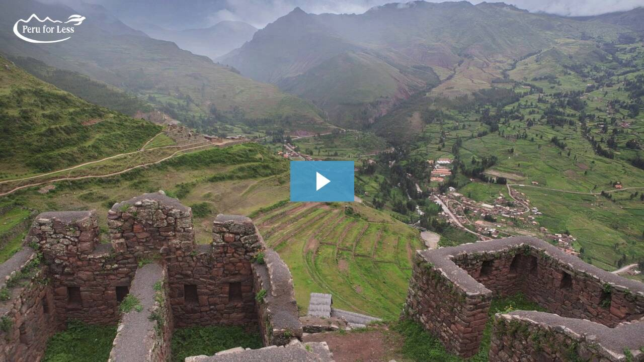 Peru For Less Special 1 Trip Video Itinerary