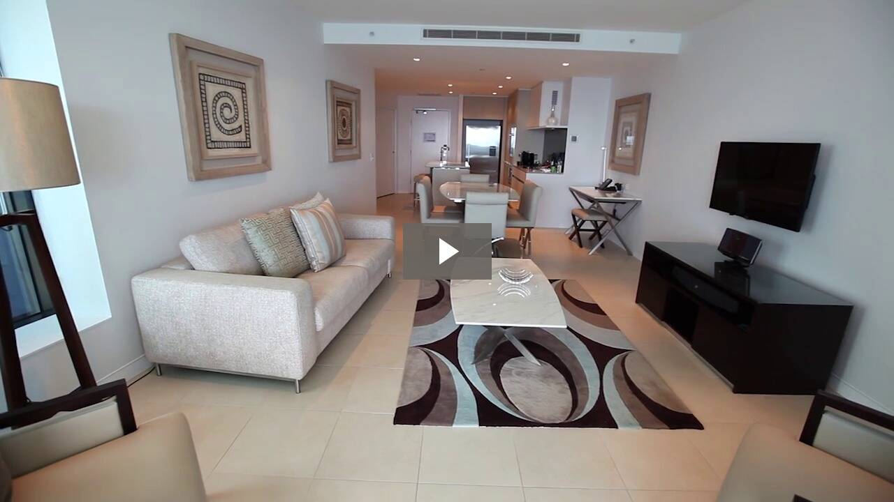 Luxury 1 Bedroom Ocean View Apartments Gold Coast accommodation