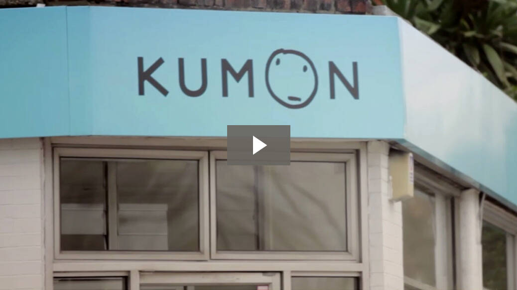 What is Kumon thumbnail