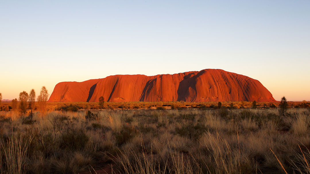 Thumbnail for the listing 'SEIT – Luxury tours of Uluru & Outback Australia'