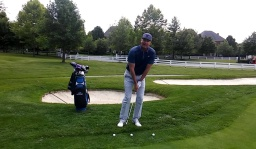 Leapfrog Drill to Help Your Short Game Control