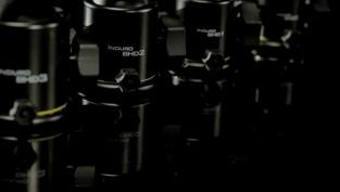 Induro BHD Series Ballheads