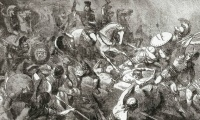 413-404 BC: The Decelean War