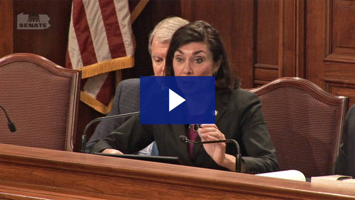 2/26/20 – Budget Hearing Q&A: Human Services (Part 2)