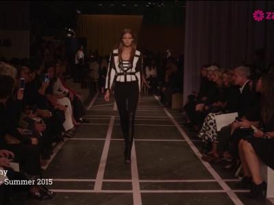 Défilé Givenchy Printemps Eté 2015 : Fashion Week de Paris
