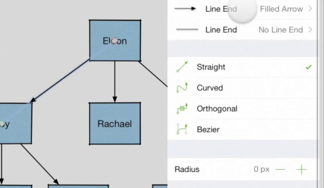 Drawing Lines In Omnigraffle : Omnigraffle video the omni group