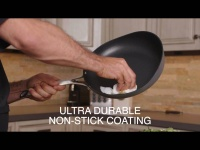 Video: Rad USA® | The Radical High-Rise Lip Pan