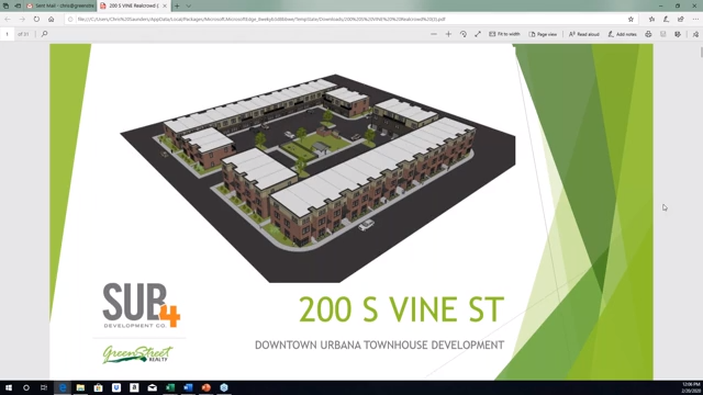 Investment Video - 200 S Vine St (2020)