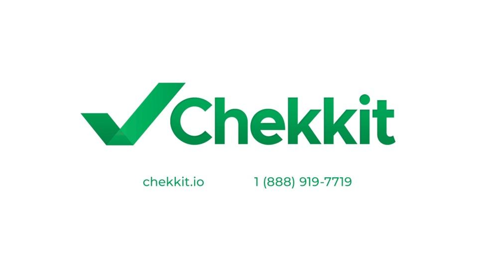 Chekkit - Review & Messaging Management