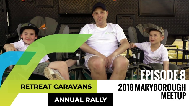 2018 Maryborough Meetup