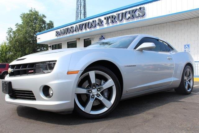 Used Camaro for Sale