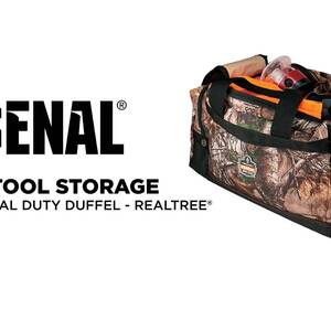 Ergodyne Product Video - Arsenal<sup>®</sup> 5116 General Duty Gear Bag
