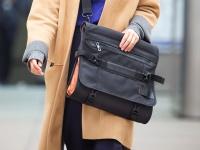 Video: PLIQO | Compact Folding Travel Garment Bag