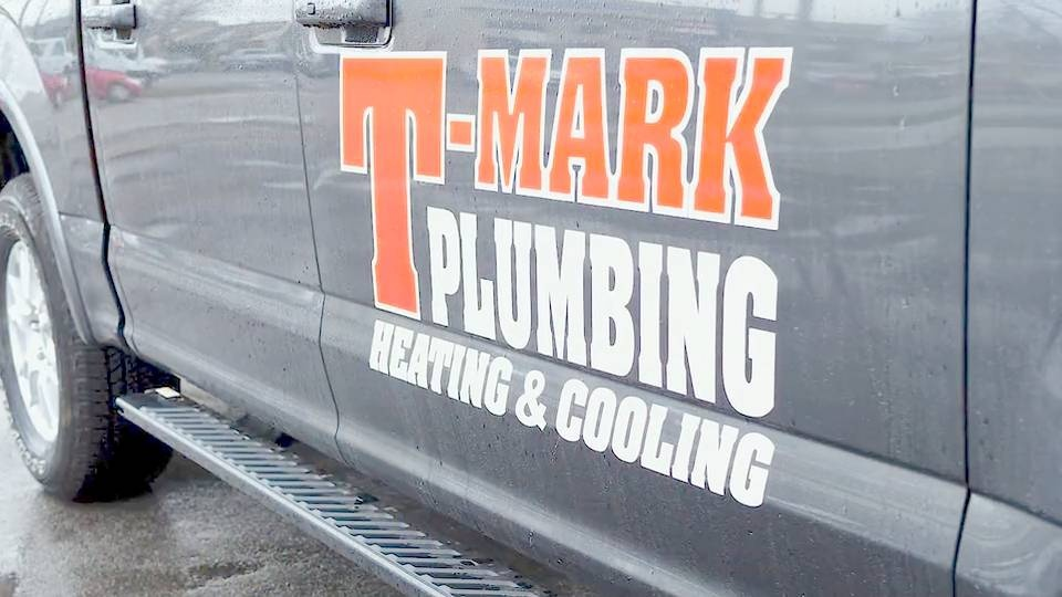 T-Mark Plumbing Heating and Cooling Testimonial | Pointman