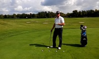 Take the Thinking Out of Your Pre-Shot Routine