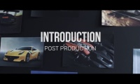Thumbnail for Introduction / Post Production