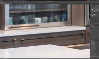 Thumbnail for Retouching / Kitchen Shoot II-Photoshop Compositing