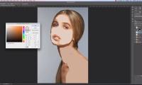 Thumbnail for Beauty Photo Shoot / Color Matching