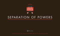 Separation of Powers and Federalism thumbnail