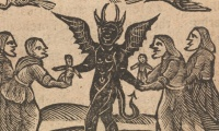 Demons and Crimes