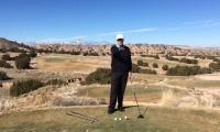Ball Position Drill for Intermediate Golfers