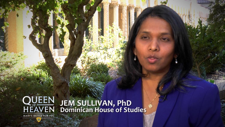 Dr. Jem Sullivan