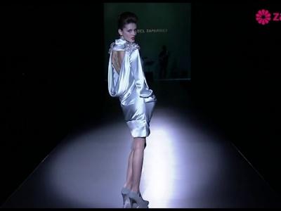 Suknie ślubne 2014: pokaz kolekcji Isabel Zapardiez