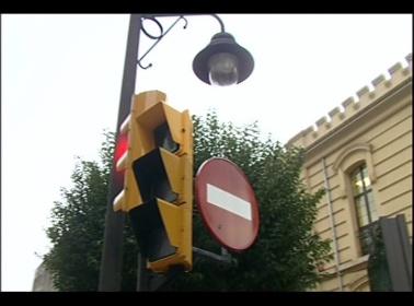 Tráfico Urbano mejora de la movilidad en Gijón