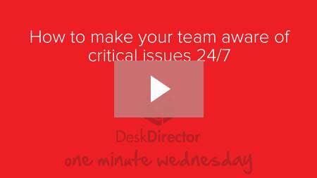 How to alert your team to disaster 24/7