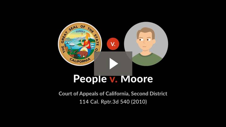 People v. Moore