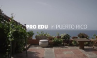 Thumbnail for The PRO EDU Influencer Event II   Interview Series  / Introduction To The Influencer Event