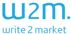 Write2market Inc.