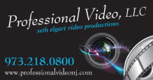 Professional Video, LLC