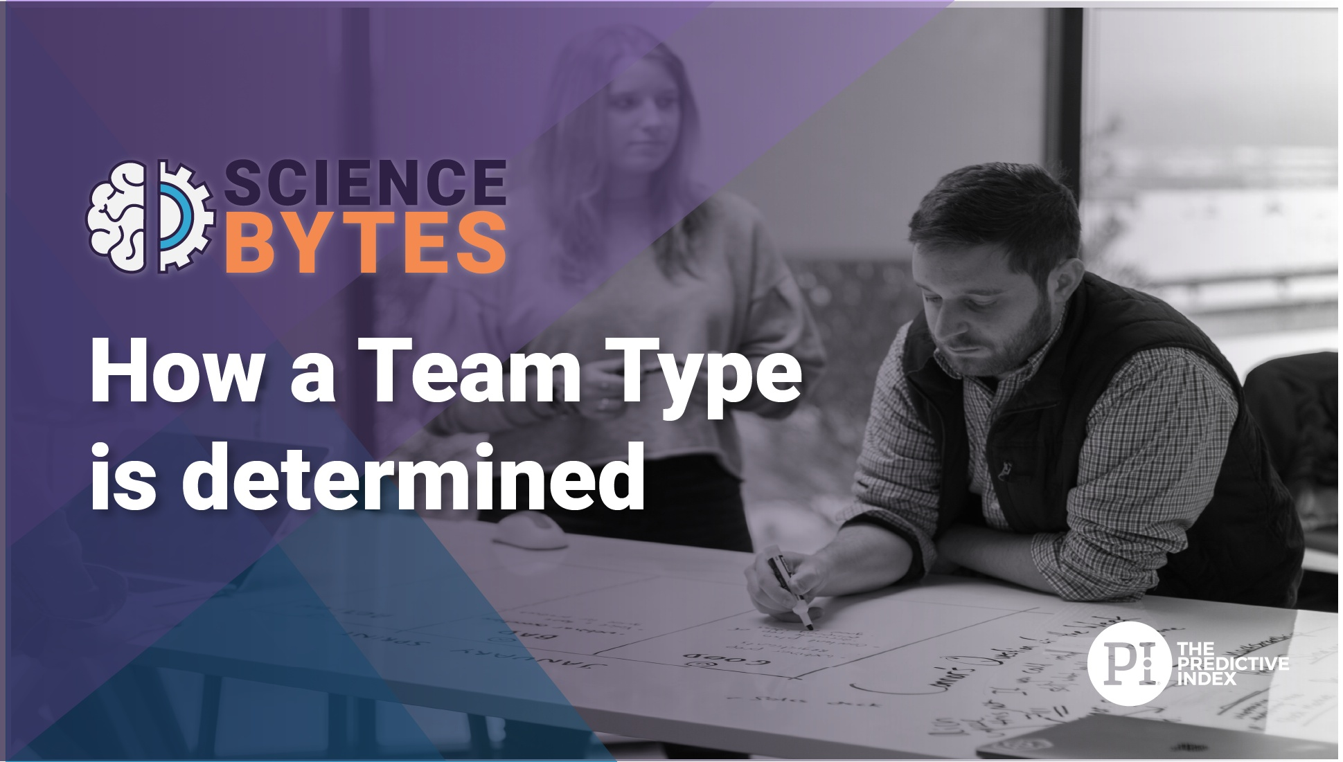 How a Team Type is Determined
