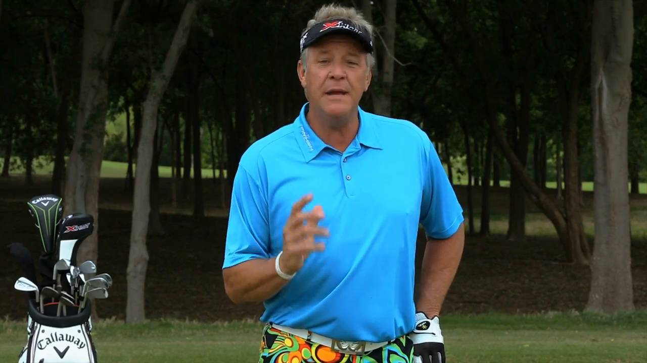 Power Leaks by Bobby Wilson - Power Golf Institute