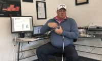 Learn to Square Your Putter Head At Impact