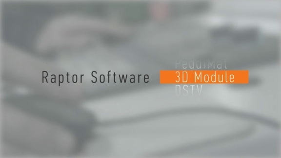 Raptor Software - 3D Module
