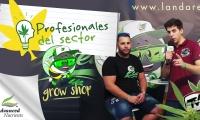 Conoce el completísimo Grow Shop Landarea, donde encontrar de todo para el cultivo