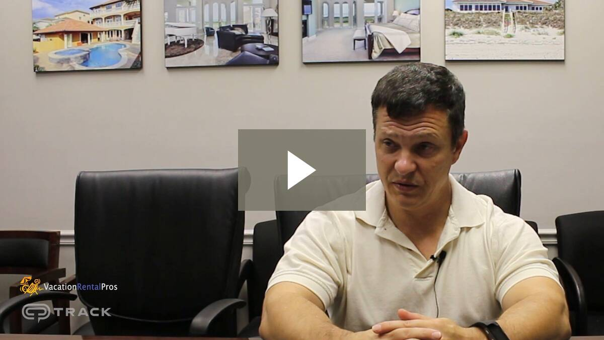 Success Stories- Vacation Rental Pros- Steve Milo
