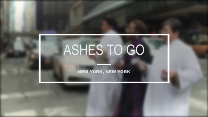 Ashes To Go 2016