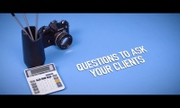 Thumbnail for The Cost of Doing Business / Questions to Ask Your Clients