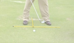 Proper Ball Position for Each Club