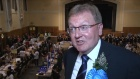 David Mundell Election night interview