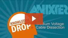 Medium Voltage Cable Dissection