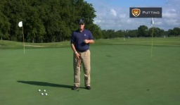 Putting Series by Perfect Connection Golf Swing