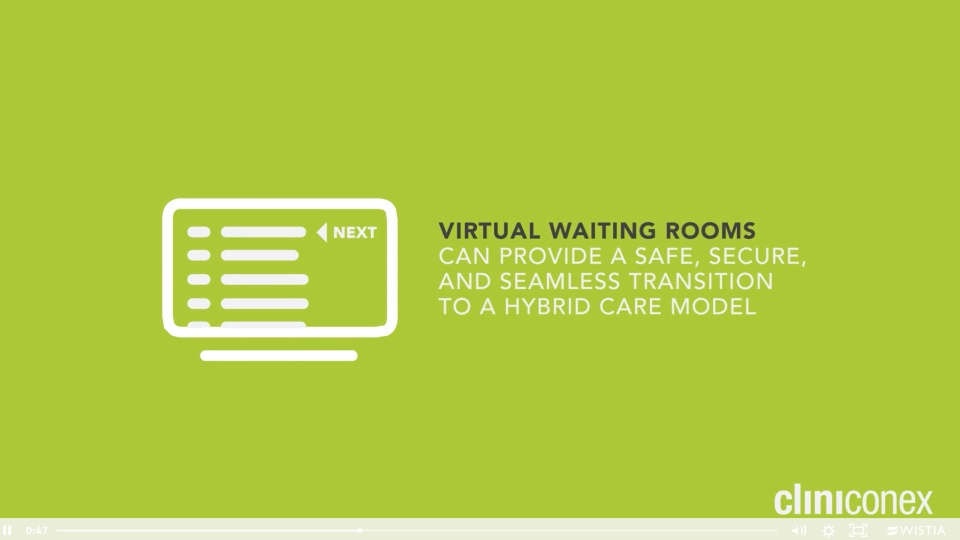 Waiting Room Concierge For Medical Clinics