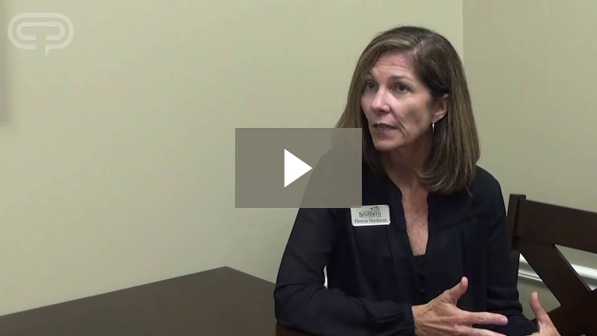 Success Stories- Southern Vacation Rentals- Patricia Hardiman